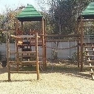 Wooden Jungle Gyms Johannesburg
