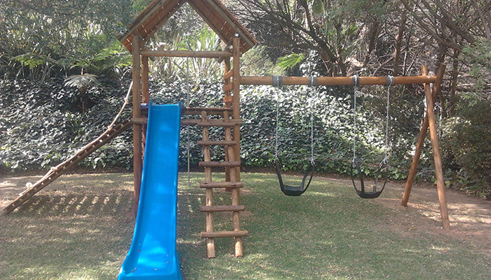 wooden jungle gym prices