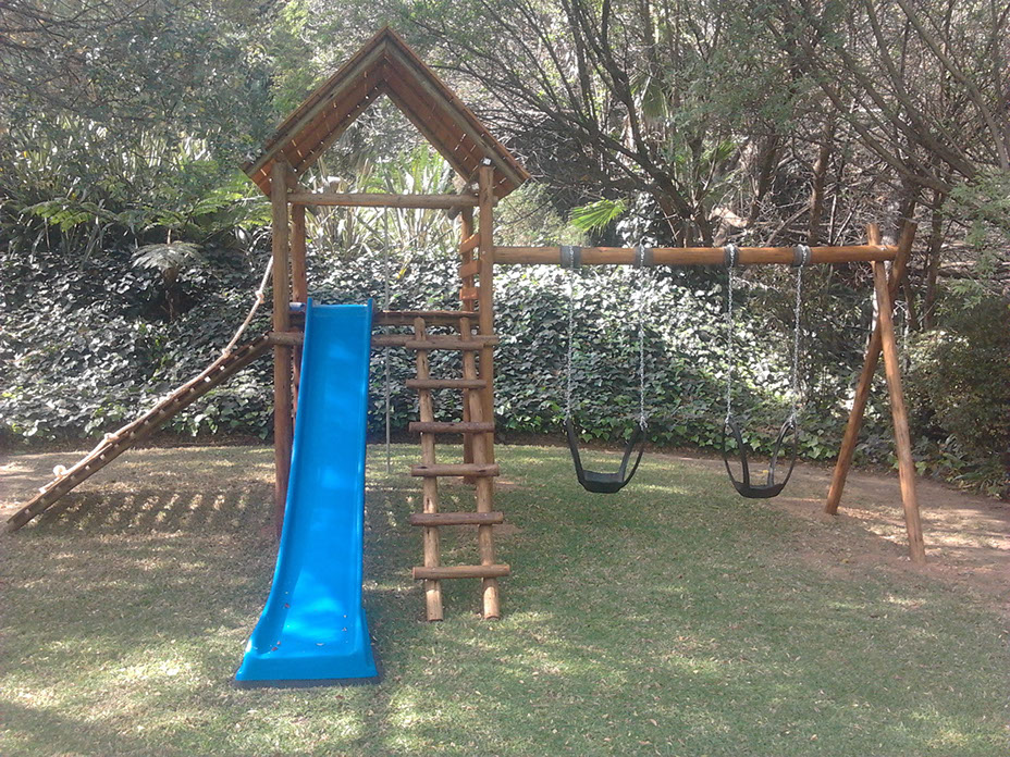 Buy Wooden Jungle Gyms