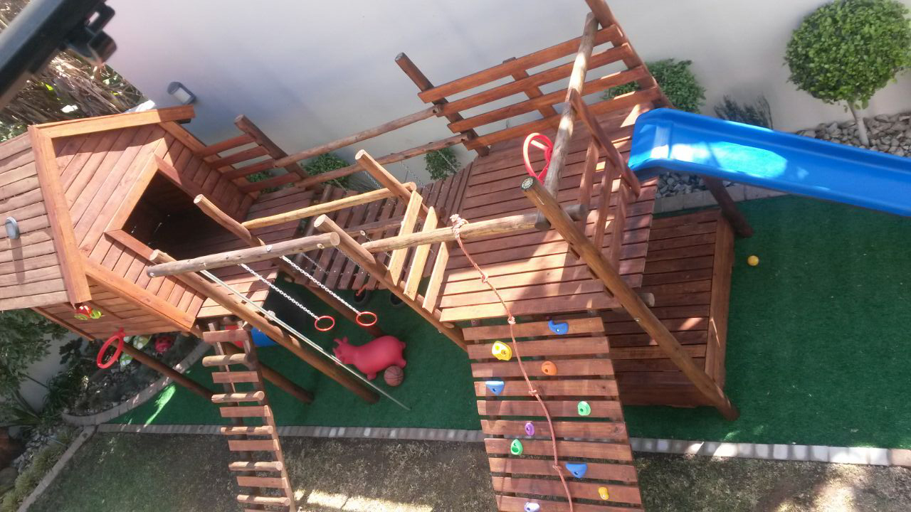 Wooden Jungle Gyms suppliers